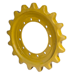Compact Track Sprockets