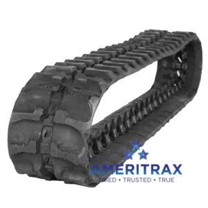 Kubota KH-014 rubber track