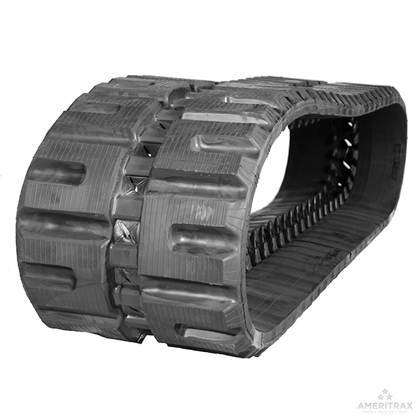 New Holland LT185B rubber track