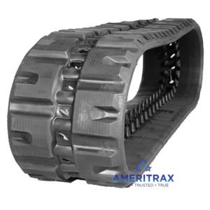 New Holland C175 rubber track