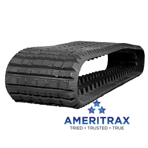 ASV 4810 Skid Steer Rubber Tracks