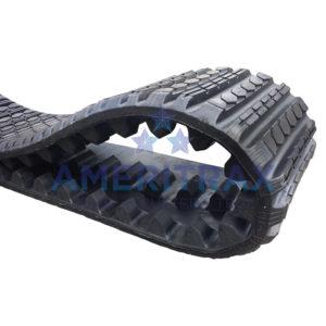 ASV PT50 rubber tracks