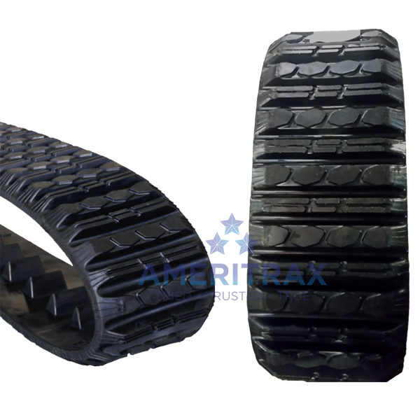 ASV RT40 Rubber Tracks