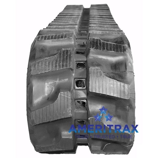 Bobcat 430 ZTS rubber Tracks