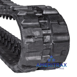 Bobcat T550 rubber track