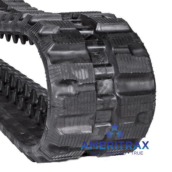 Bobcat T650 rubber track