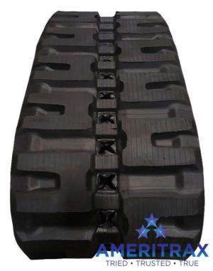 Bobcat T740 rubber track