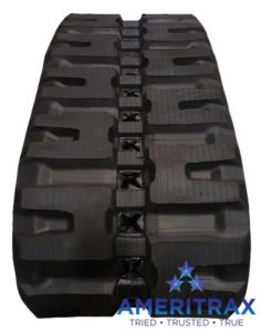 Bobcat T740 rubber track