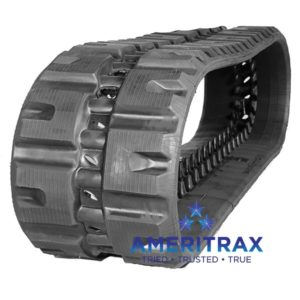 Bobcat T180 Rubber Track Size: 400x86x49