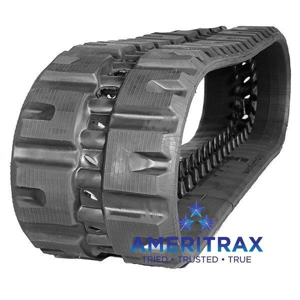 Bobcat T180 Rubber Track Size: 400x86x49