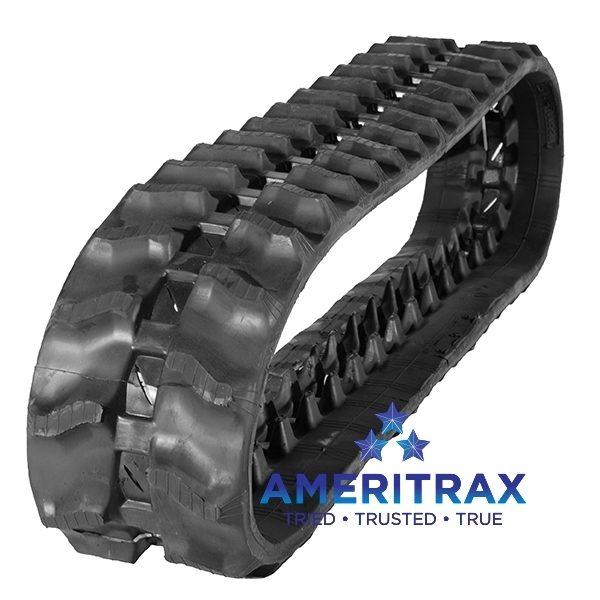 Boxer 322 rubber track