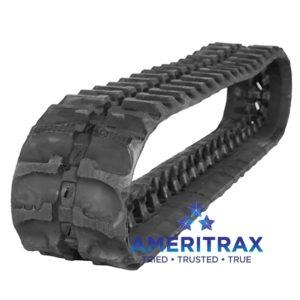 Boxer 526 rubber track