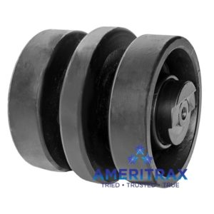 CASE 450 Bottom Rollers
