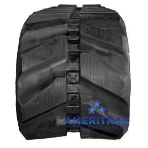 case rubber tracks cx80