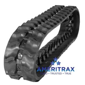 Ditch Witch SK755 Rubber Track Narrow