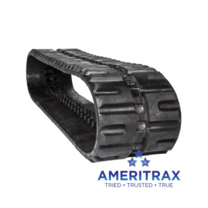 Gehl CTL55 rubber track