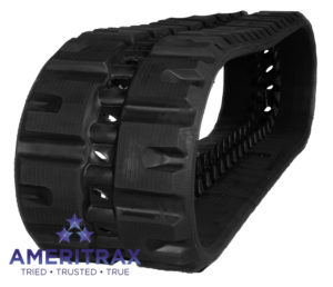 Gehl CTL60 rubber track