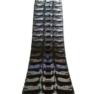 Gehl Rt215 rubber tracks Q pattern