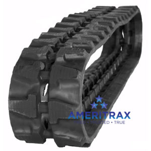 IHI IS 18 J rubber track