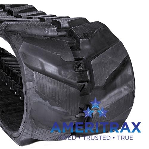 JCB 8080 rubber track