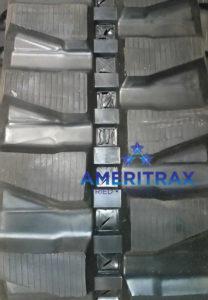 Komatsu PC50UU-2 rubber track