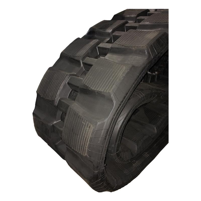 Kubota SVL75-2 rubber track