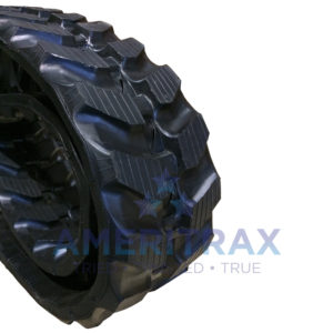 Kubota KX008 Rubber Tracks
