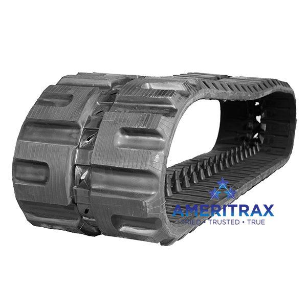 Kubota SVL75-2 CTL rubber track