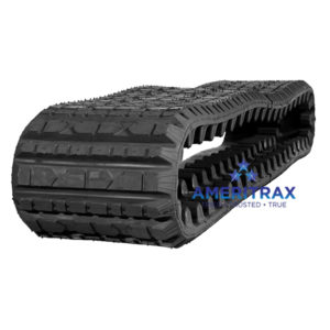 Terex PT 50 rubber track