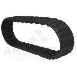 Toro Dingo TX 520 Rubber Tracks 160mm wide