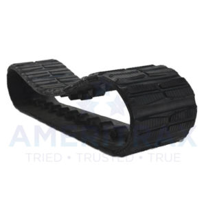Toro Dingo TX520 rubber Tracks 240mm wide