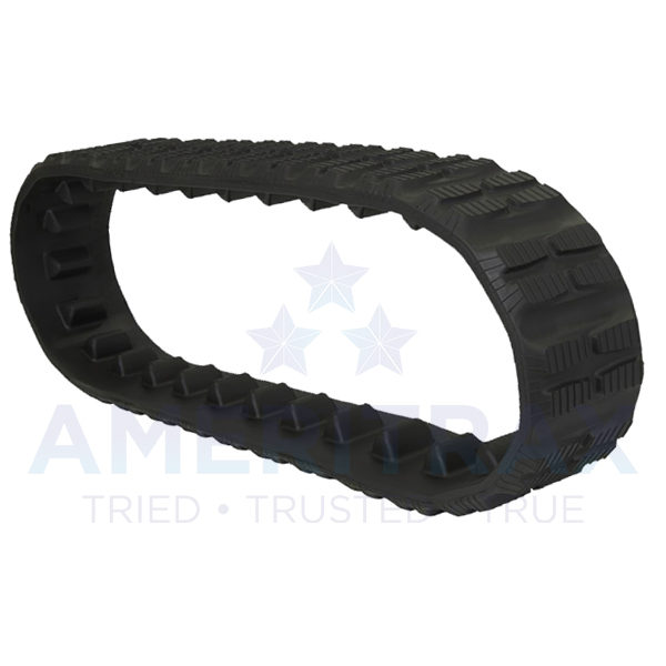 Toro Dingo TX 525 Rubber Tracks 160mm wide