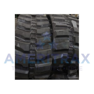 Wacker Neuson 8003 Rubber Tracks