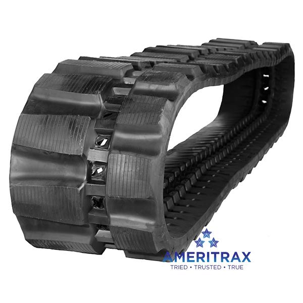 Yanmar VIO 35-5B rubber track