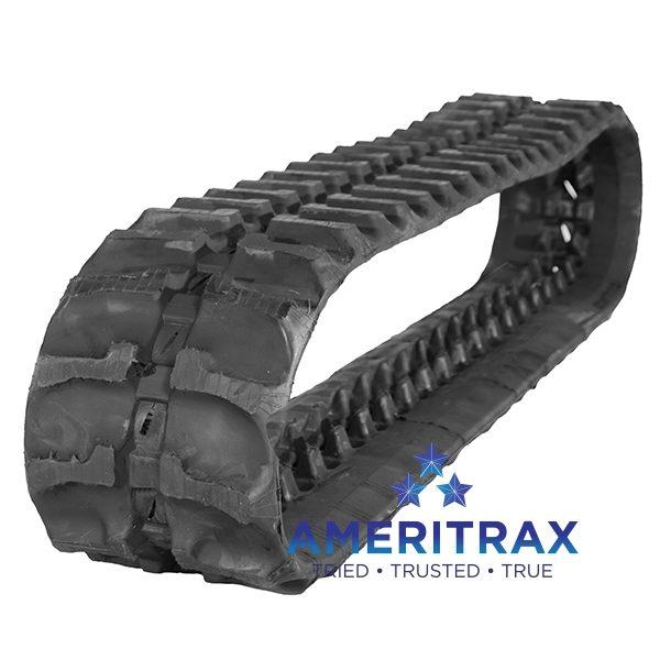 case 6010 rubber tracks